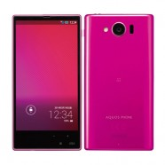 AQUOS PHONE SERIE mini SHL24