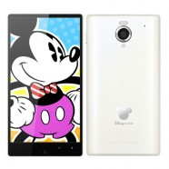 Disney Mobile on SoftBank DM016SH